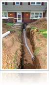 Common Signs of Sewer Line Problem